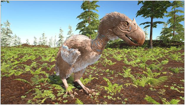 Ark Terror Bird