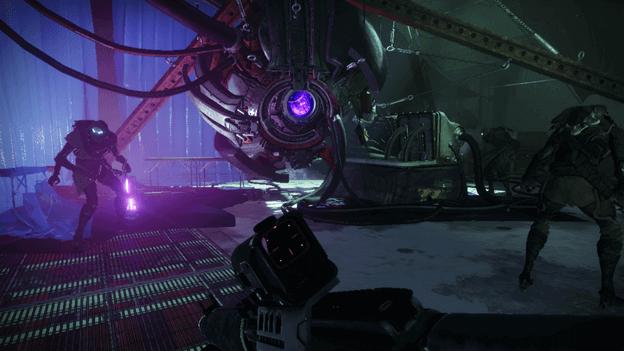 Destiny 2 Splicer Gauntlet